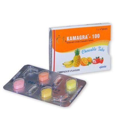 Kamagra Chewable 100