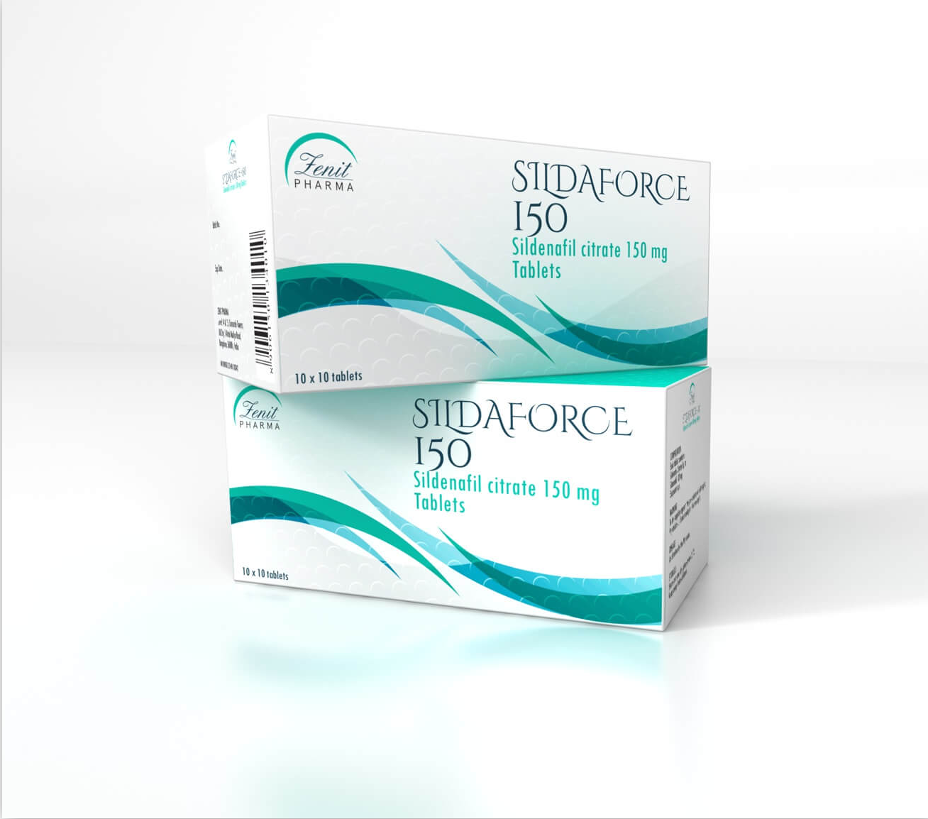 Sildaforce 150mg